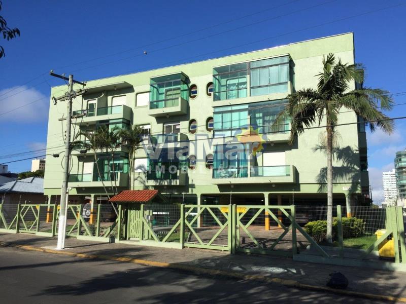 Apartamento Código 8866 a Venda no bairro Centro na cidade de Tramandaí