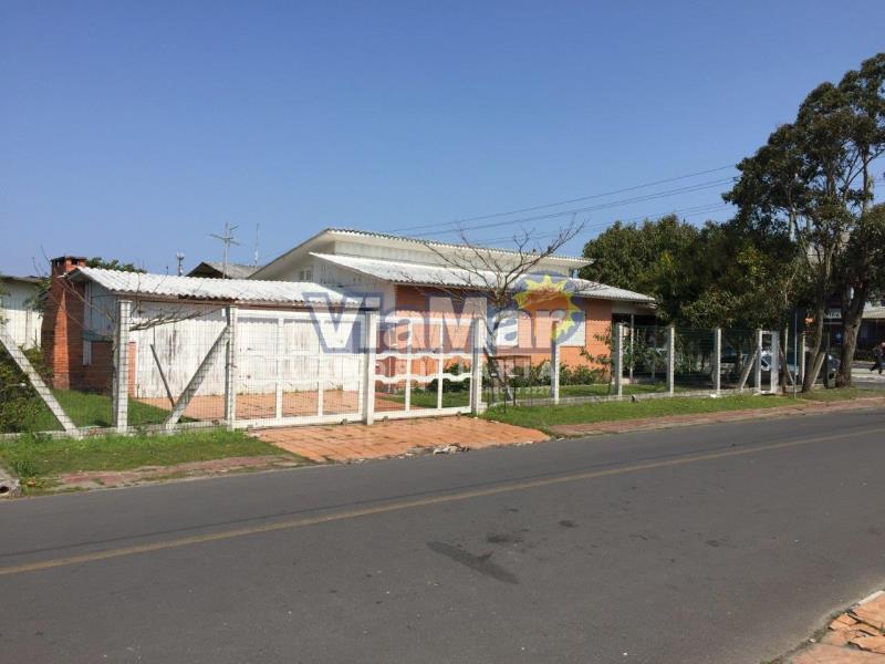 Casa Código 8929 a Venda no bairro Centro na cidade de Tramandaí