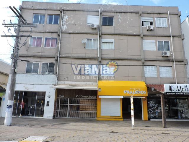 Kitnet Código 8949 a Venda no bairro Centro na cidade de Tramandaí