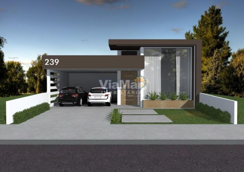 Casa Código 9099 a Venda no bairro MARINA PARK na cidade de Tramandaí