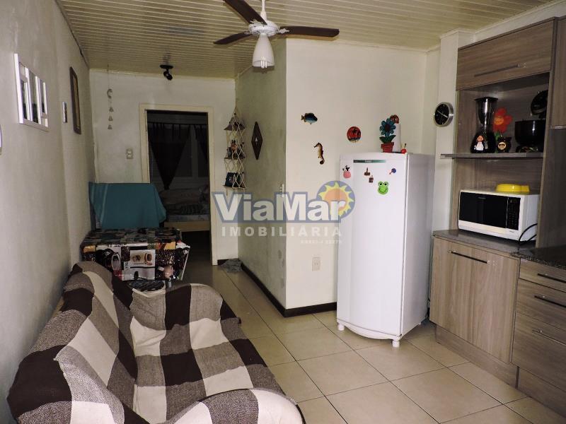 Apartamento Código 9123 a Venda  no bairro Centro na cidade de Tramandaí