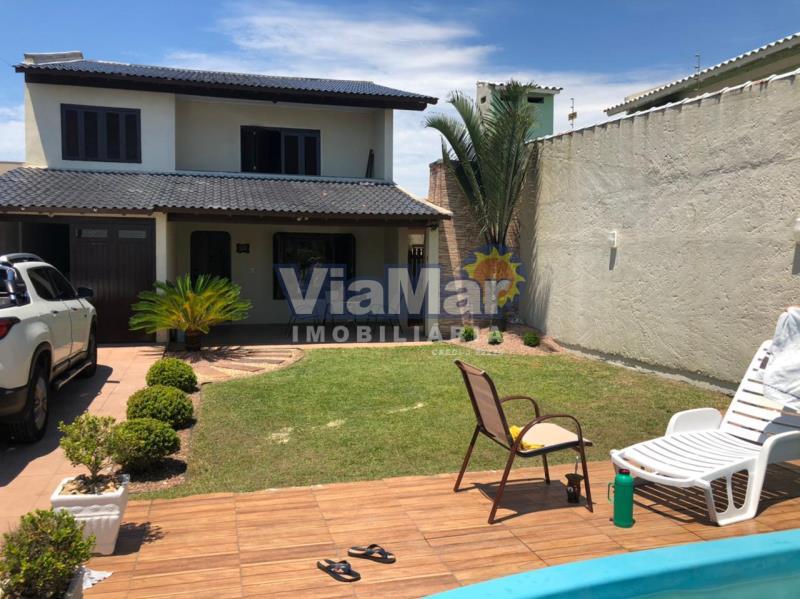 Casa Código 9182 a Venda  no bairro ZONA NOVA na cidade de Tramandaí