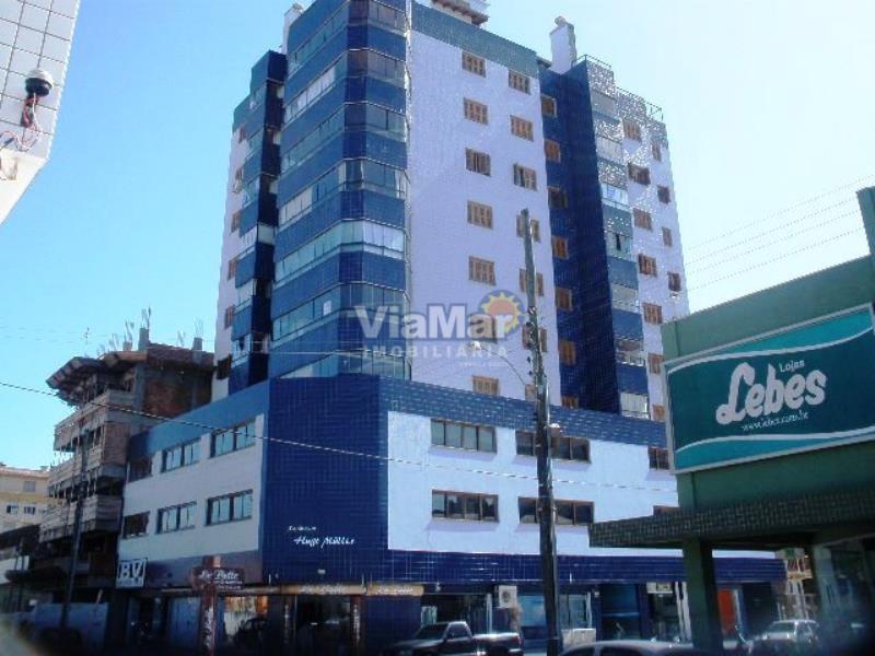 Cobertura Código 9203 a Venda no bairro Centro na cidade de Tramandaí