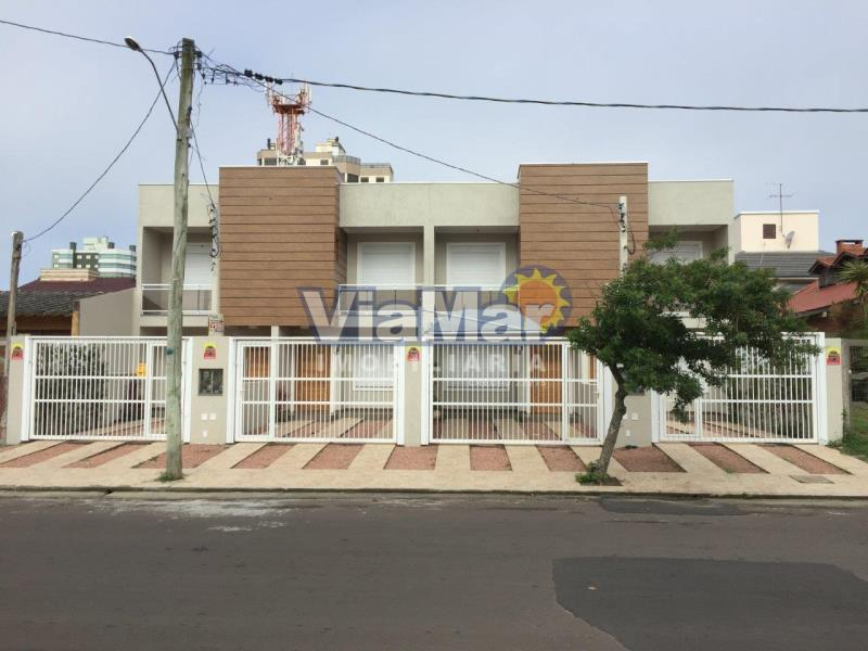 Duplex - Geminada Código 9355 a Venda no bairro Centro na cidade de Tramandaí