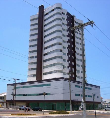 Apartamento Código 9437 a Venda no bairro Centro na cidade de Tramandaí