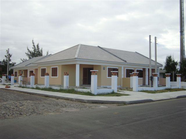 Duplex - Geminada Código 9510 a Venda no bairro Centro na cidade de Tramandaí