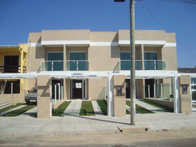 Duplex - Geminada Código 9523 a Venda no bairro Centro na cidade de Tramandaí