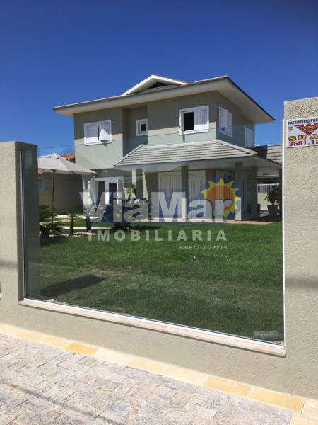 Casa Código 9587 a Venda no bairro ZONA NOVA na cidade de Tramandaí