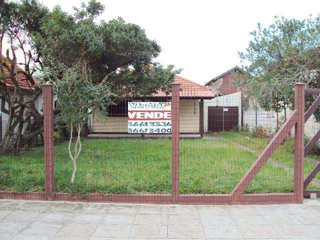 Casa Código 9671 a Venda no bairro Centro na cidade de Tramandaí