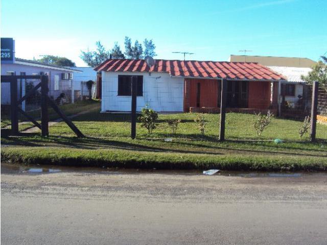Casa Código 9683 a Venda no bairro Centro na cidade de Tramandaí