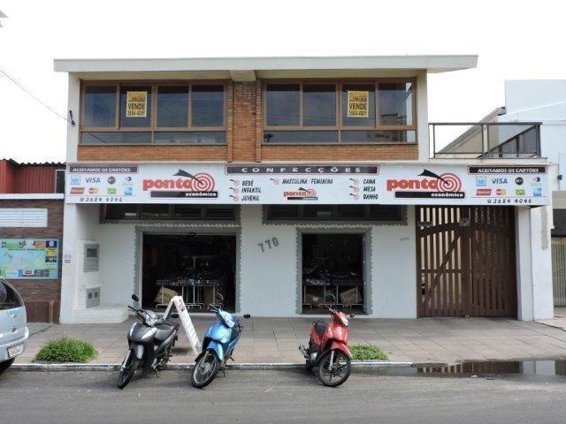 Prédio Código 9771 a Venda no bairro Centro na cidade de Tramandaí
