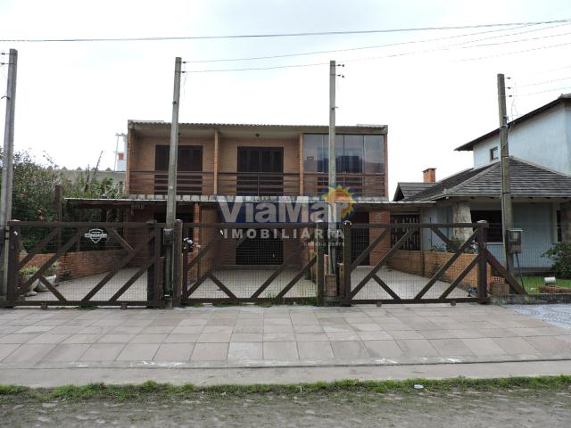 Duplex - Geminada Código 9800 a Venda  no bairro Centro na cidade de Tramandaí