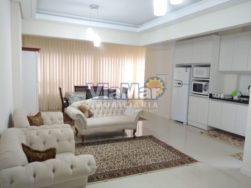 Apartamento Código 9802 a Venda  no bairro Centro na cidade de Tramandaí