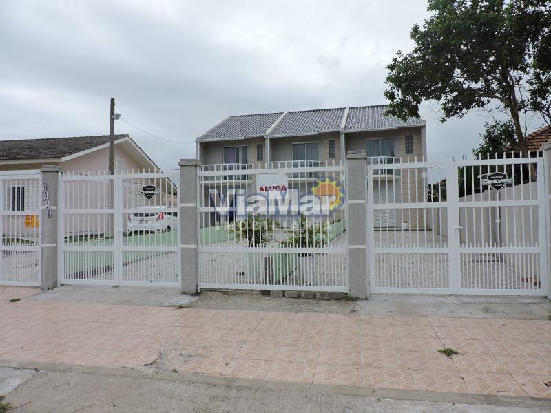 Duplex - Geminada Código 9805 a Venda  no bairro Centro na cidade de Tramandaí