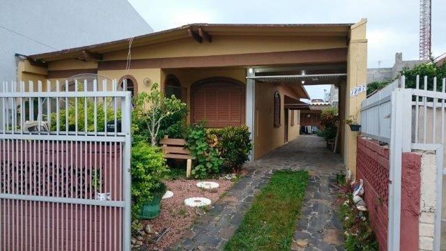 Casa Código 9806 a Venda no bairro Centro na cidade de Tramandaí