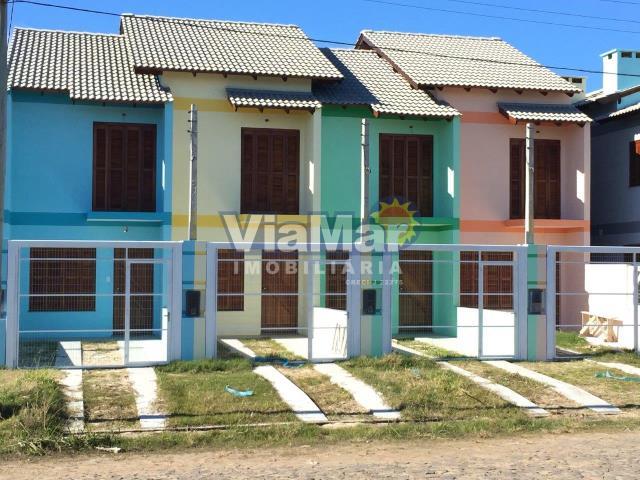 Duplex - Geminada Código 9819 a Venda no bairro ZONA NOVA na cidade de Tramandaí