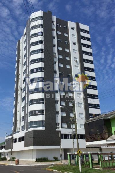Apartamento Código 9822 a Venda no bairro Centro na cidade de Tramandaí
