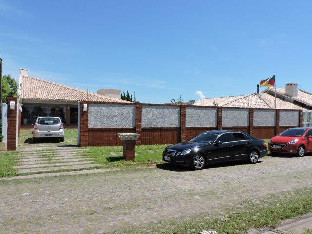 Casa Código 9825 a Venda no bairro Centro na cidade de Imbé