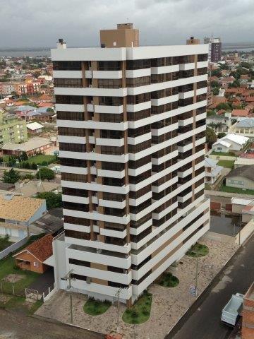Apartamento Código 9827 a Venda no bairro Centro na cidade de Tramandaí
