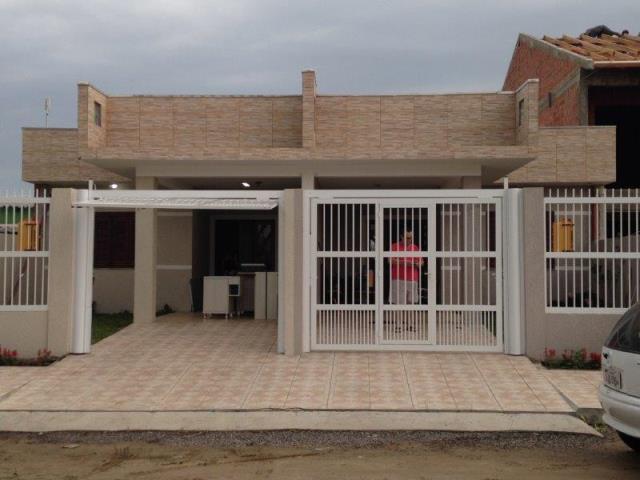 Duplex - Geminada Código 9838 a Venda no bairro JARDIM BEIRA MAR na cidade de Tramandaí