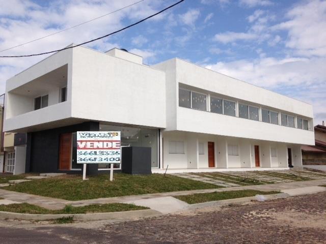 Duplex - Geminada Código 9876 a Venda no bairro Centro na cidade de Tramandaí