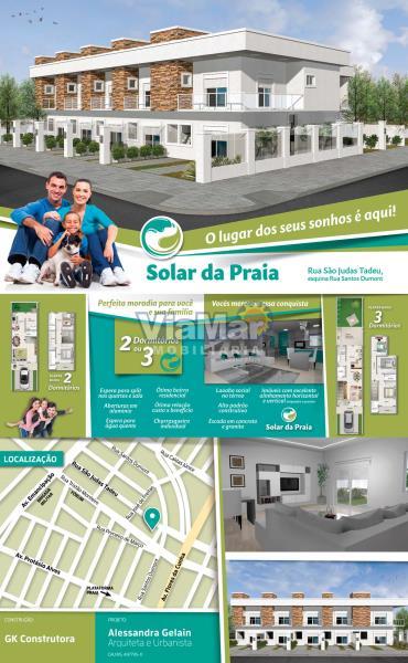 Duplex - Geminada Código 9909 a Venda no bairro Centro na cidade de Tramandaí