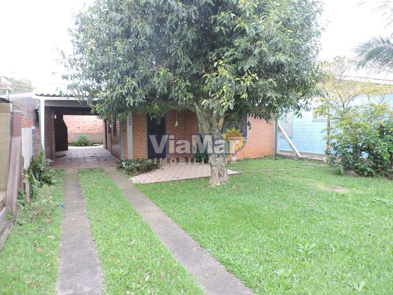 Casa Código 9931 a Venda no bairro Centro na cidade de Tramandaí