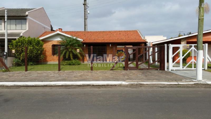 Casa Código 9955 a Venda  no bairro Centro na cidade de Tramandaí