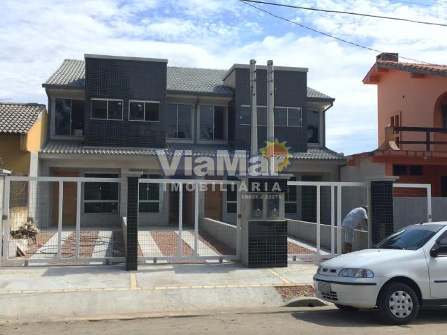 Duplex - Geminada Código 9978 a Venda no bairro ZONA NOVA na cidade de Tramandaí
