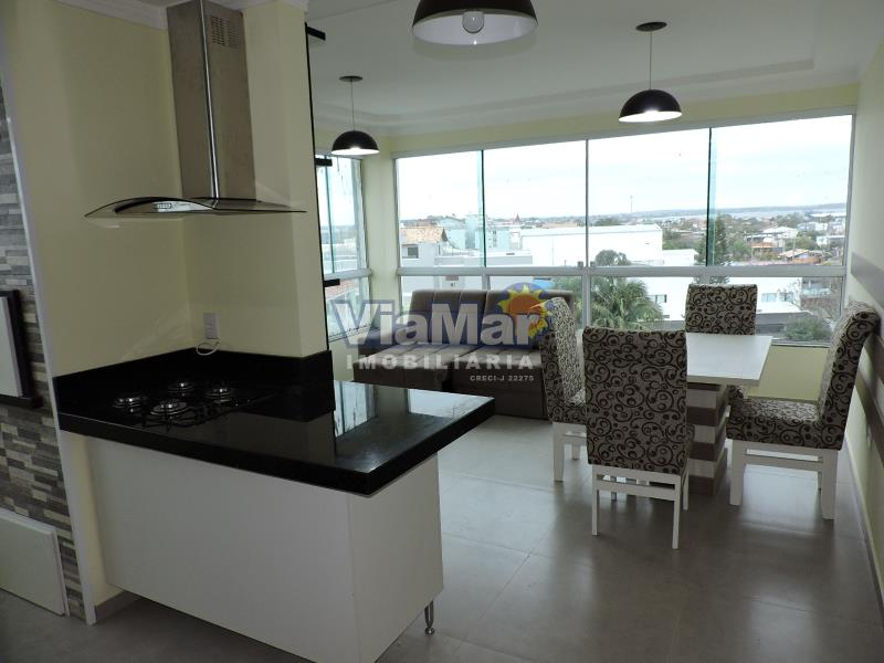 Apartamento Código 9999 a Venda no bairro Centro na cidade de Tramandaí