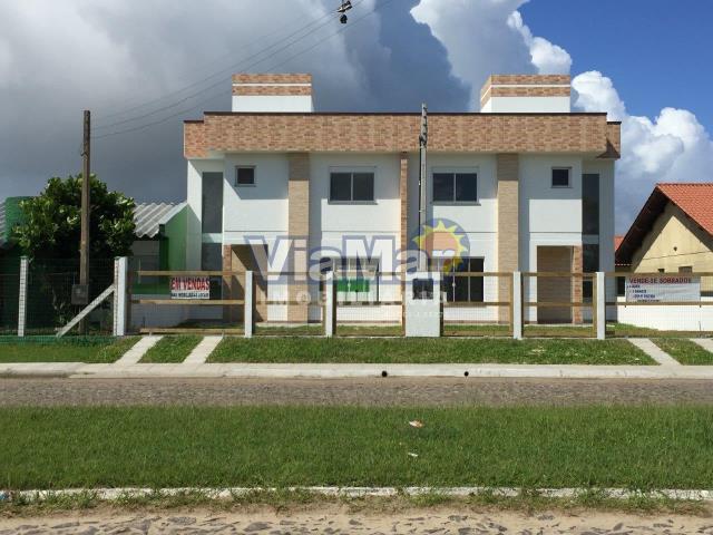 Duplex - Geminada Código 10008 a Venda no bairro ZONA NOVA na cidade de Tramandaí