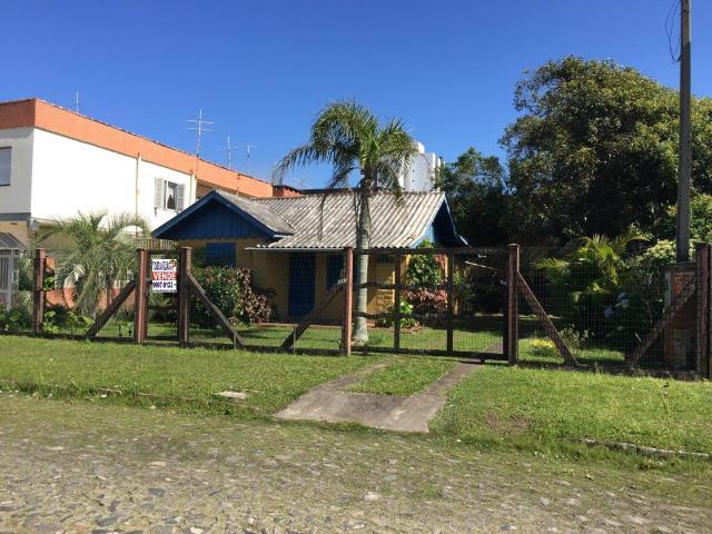 Casa Código 10016 a Venda no bairro Centro na cidade de Tramandaí