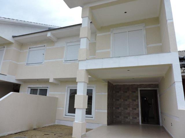 Duplex - Geminada Código 10023 a Venda no bairro Nova Tramandaí na cidade de Tramandaí