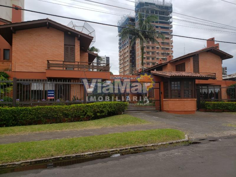 Duplex - Geminada Código 10033 a Venda no bairro Centro na cidade de Tramandaí