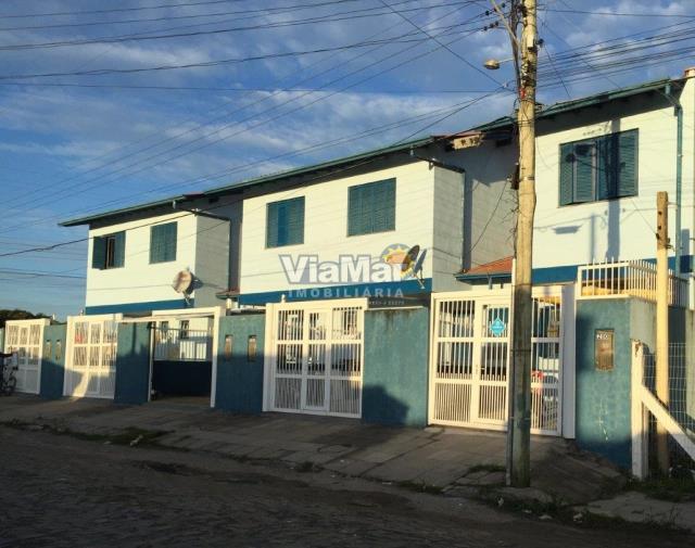 Duplex - Geminada Código 10052 a Venda no bairro RECANTO DA LAGOA na cidade de Tramandaí