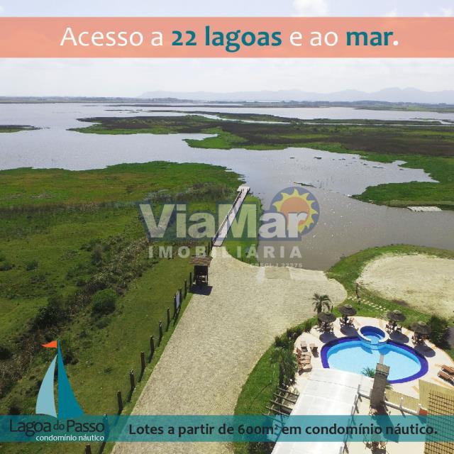 Terreno Código 10065 a Venda no bairro Atlântida Sul (Distrito) na cidade de Osório