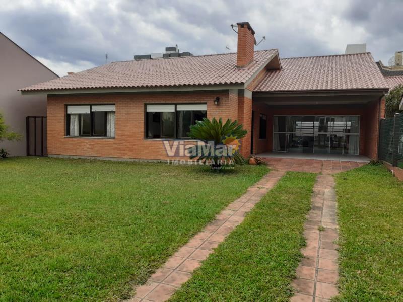 Casa Código 10071 a Venda  no bairro Centro na cidade de Tramandaí