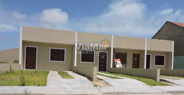 Duplex - Geminada Código 10077 a Venda no bairro ZONA NOVA na cidade de Tramandaí