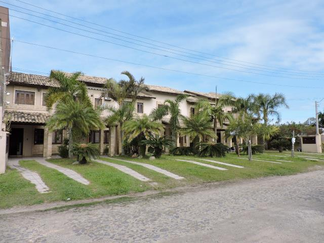 Duplex - Geminada Código 10079 a Venda no bairro ZONA NOVA na cidade de Tramandaí