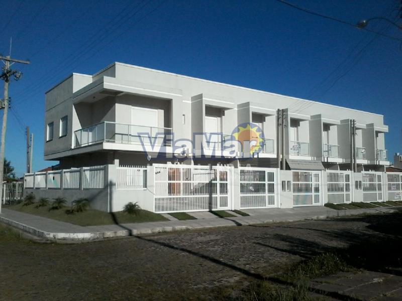 Duplex - Geminada Código 10090 a Venda no bairro Centro na cidade de Tramandaí