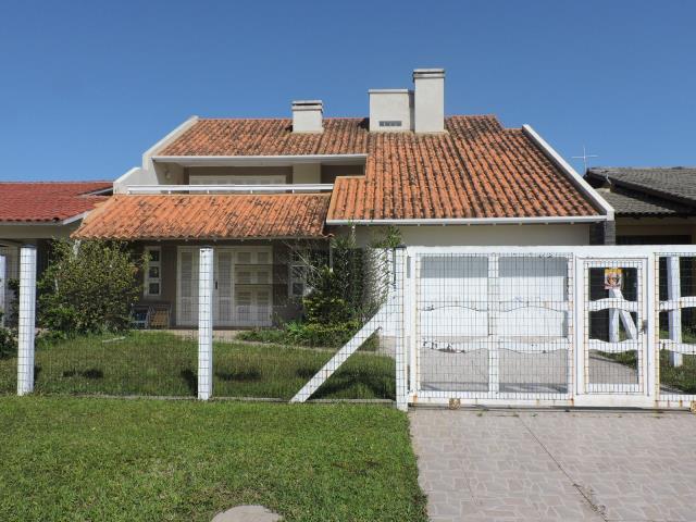 Casa Código 10111 a Venda no bairro Centro na cidade de Imbé