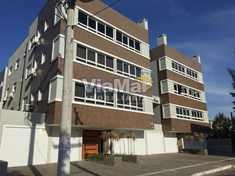Apartamento Código 10113 a Venda  no bairro Centro na cidade de Tramandaí