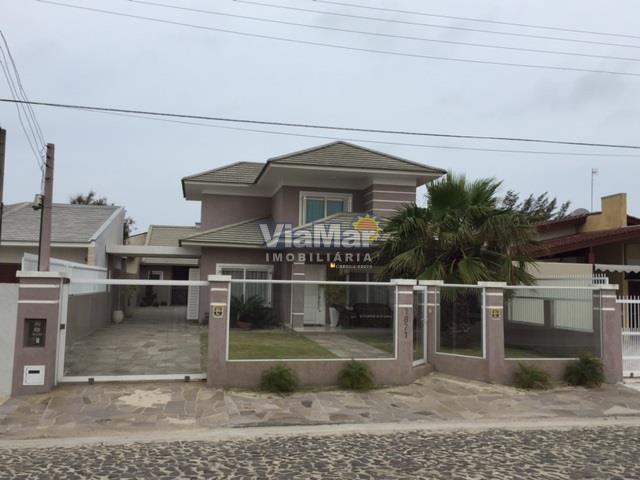 Casa Código 10121 a Venda no bairro ZONA NOVA na cidade de Tramandaí