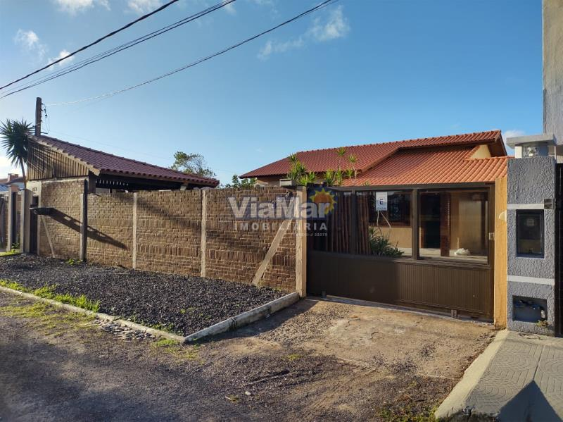 Casa Código 10123 a Venda no bairro Centro na cidade de Tramandaí