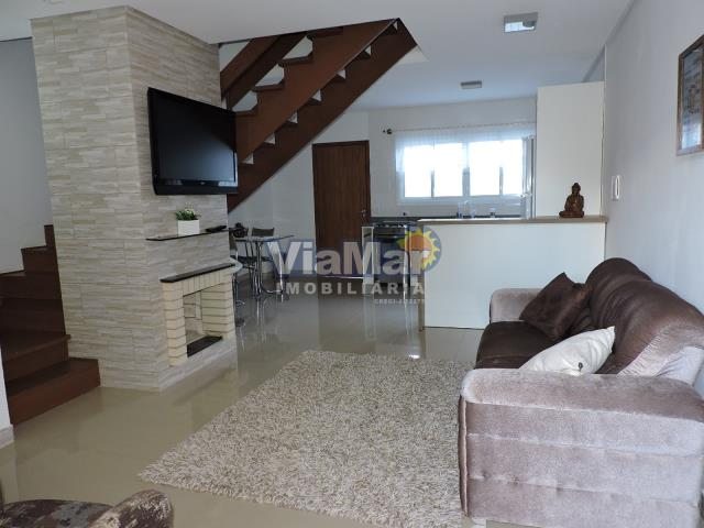 Duplex - Geminada Código 10135 a Venda  no bairro Centro na cidade de Tramandaí