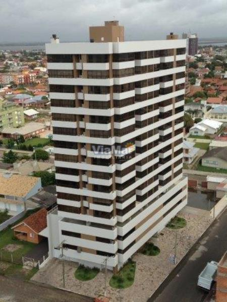 Apartamento Código 10142 a Venda no bairro Centro na cidade de Tramandaí