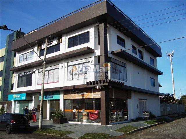 Apartamento Código 10179 a Venda no bairro Centro na cidade de Tramandaí