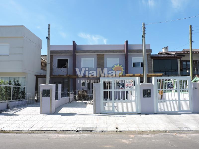 Duplex - Geminada Código 10204 a Venda no bairro ZONA NOVA na cidade de Tramandaí