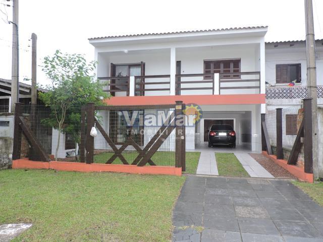 Casa Código 10207 a Venda  no bairro Centro na cidade de Tramandaí