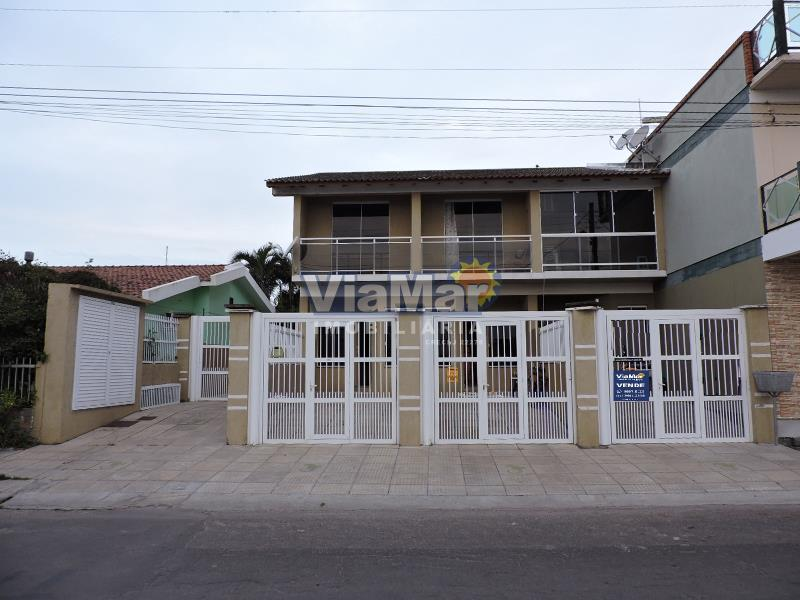Duplex - Geminada Código 10215 a Venda no bairro Centro na cidade de Tramandaí